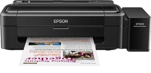 Epson L130 A4 Sistem (4 renk)
