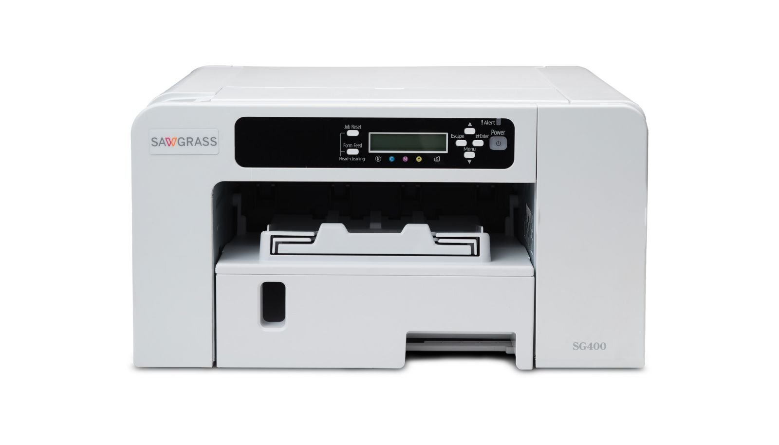 Sawgrass SG 400 A4 Sistem